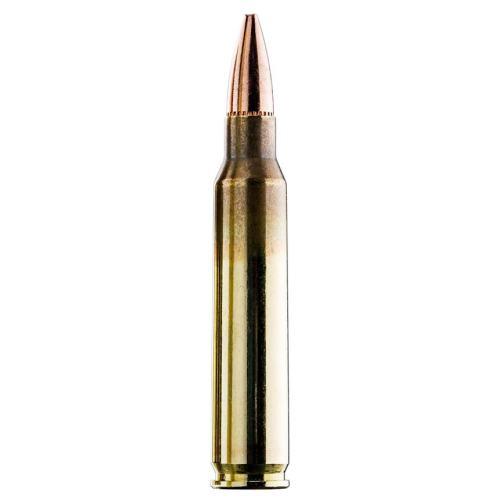Black Hills Ammo Mil-Pack 5.56 77 Gr MK