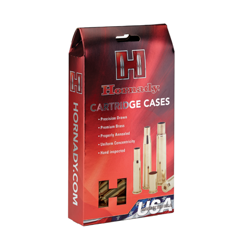 Hornady 6mm Hagar Brass (500 ct)