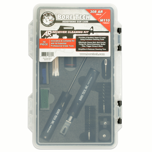 Bore Tech AR-10 Complete Upper Cleaning Kit