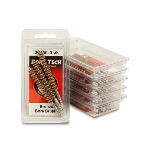 Bore Tech Bronze Bore Brushes
