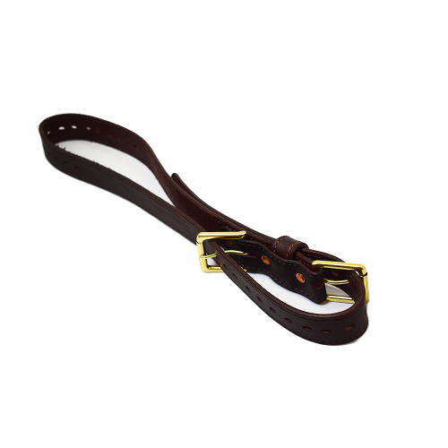 J Irving Bridle Leather Match Sling