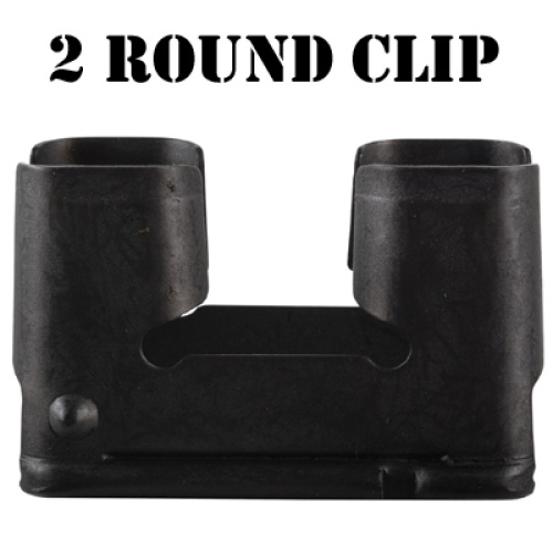 M1 Garand Two Rd. Loading Clip