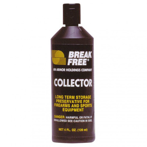 Break-free Collector 4 Oz. Co-4
