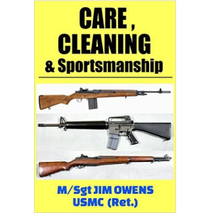 Jim Owens Care Cleaning And Sportsmanship