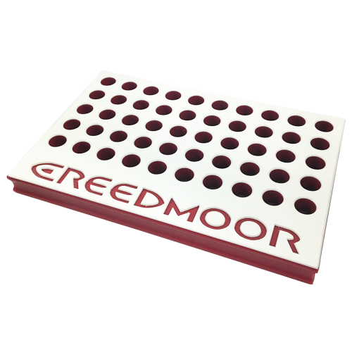 Creedmoor 338 Lapua Mag Loading Block