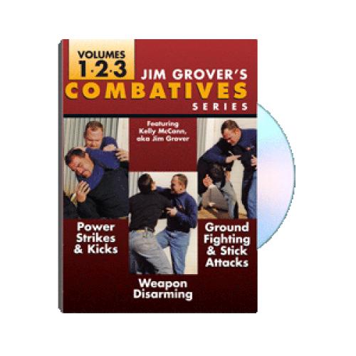Jim Grovers Combatives Series