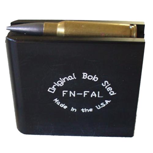 FN-FAL Bob Sled