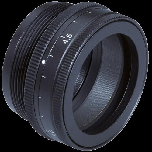 Gehmann 520-35 Full-Bore Iris 4.0-6.0mm
