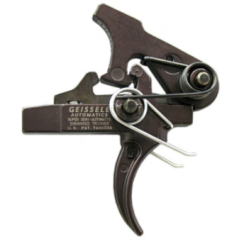 Geissele Large Pin Match Rifle Trigger