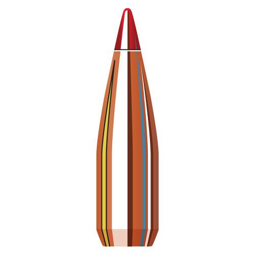 Hornady V-Max 20 Cal .204 40 Gr Bullets (100 Ct)