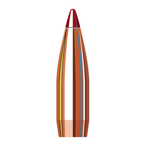 Hornady 30 cal 155 gr ELD Match Bullet