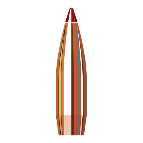 Hornady 30 cal 168 gr ELD Match Bullet