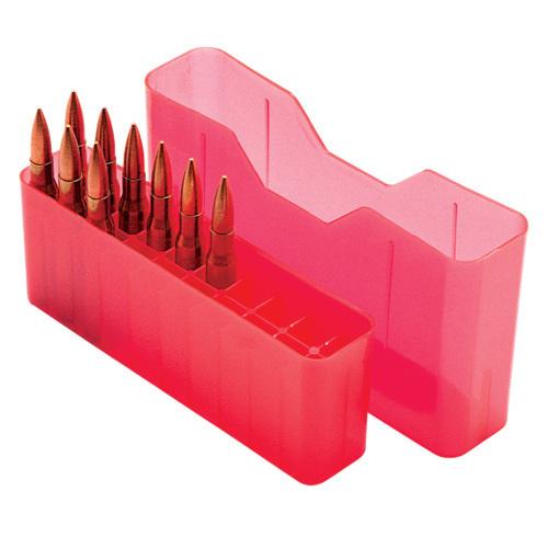 MTM 20rd. Lg (.30-06 338 264 270 Win) Ammo Case