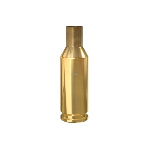 Lapua 6mm BR Norma Brass