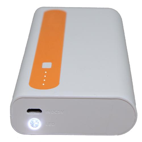 LABRADAR USB BATTERY PACK