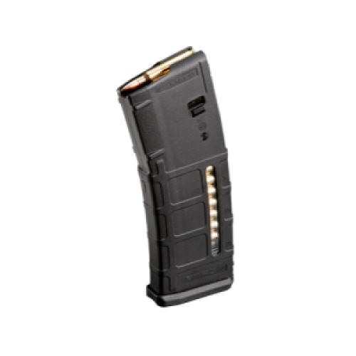 Magpul Nato Pmag 30rd AR/M4 Window 5.56x45mm Gen-M2 MOE