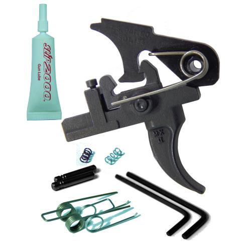 Milazzo-Krieger M-K IIA1 Trigger Large Pin