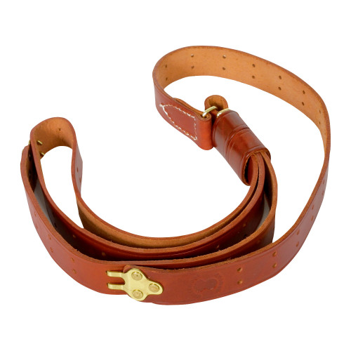 LEATHER COMPETITION MILITARY SLING