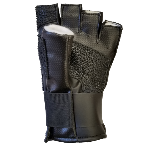 Creedmoor Space Open Finger Shooting Glove