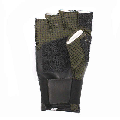 Creedmoor Diamond Open Finger Shooting Glove