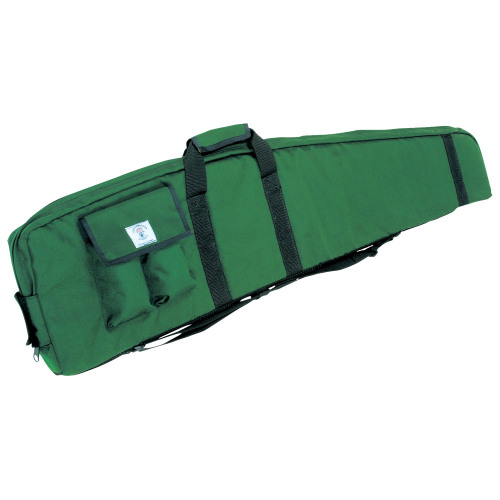 """M16/AR15 Rifle Case 41"""" (Forest Green)"""