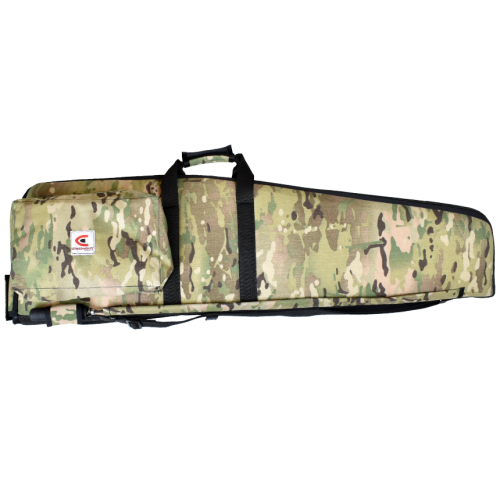 Custom Creedmoor Rifle Case