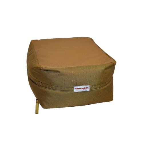 Creedmoor Vintage Sniper Rest Bag