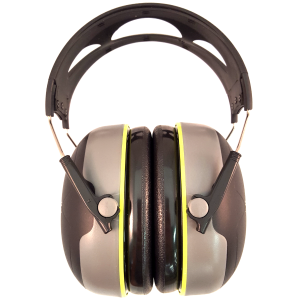 Peltor Sport Bulls Eye Hearing Protection