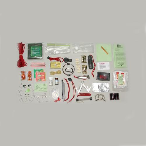 Master Pro Survival Kit