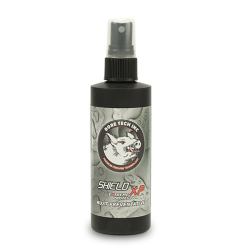 Shield Rust/corrosion Preventative 4oz Pump Spray
