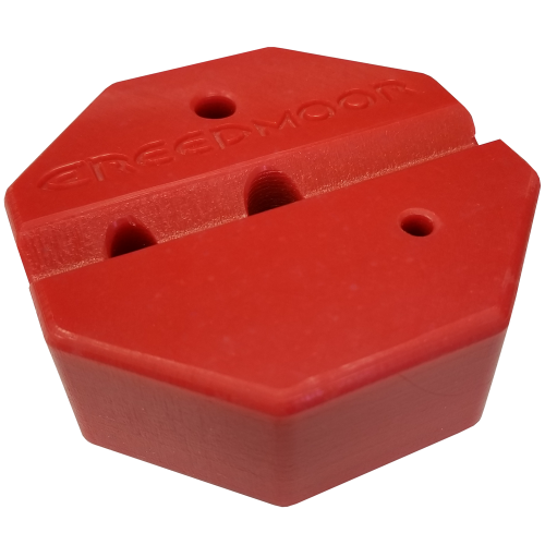 "Creedmoor 4"" Heavy Duty Bench Block"