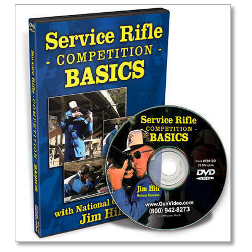 Service Rifle Competition Basics