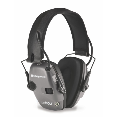 Howard Leight Impact Sport Bolt Electronic Earmuffs