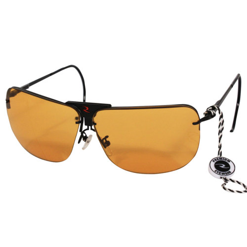 Radians RSG-3 Shooting Glasses 3 Lens Kit