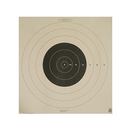 Full Face SR-42 Target