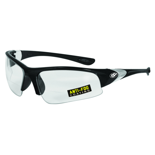 SSP Bifocal Safety Glasses