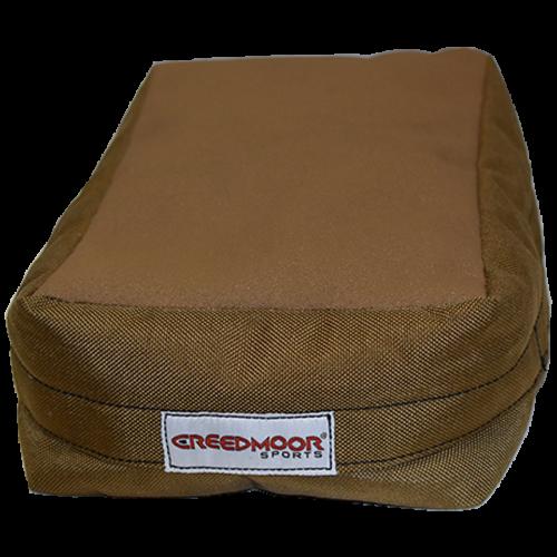 Creedmoor Flat Rest Bag