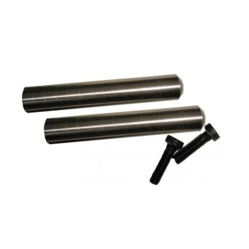 TEC-HRO 12mm Adapter Rod For Buttplate
