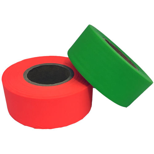 Fluorescent Wind Tape