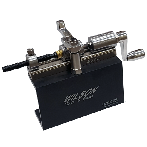 Wilson Case Trimmer Kit