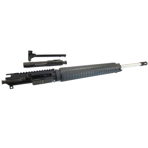 Gene Clark A4 Upper W/ Flash Suppressor