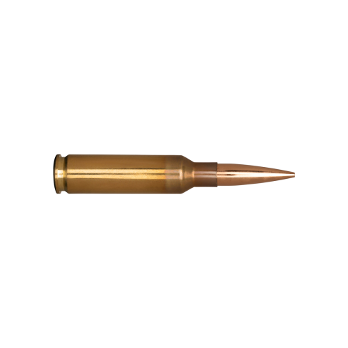 Berger 6.5 Creedmoor 144 Gr LR Hybrid Target Ammunition