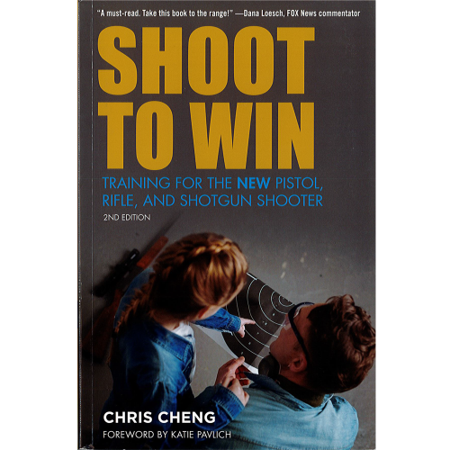 Book: Shoot to Win