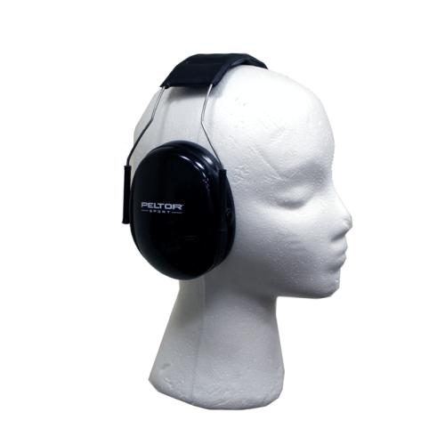 Peltor Junior/Small Hearing Protectors
