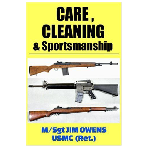 Care Cleaning And Sportsmanship