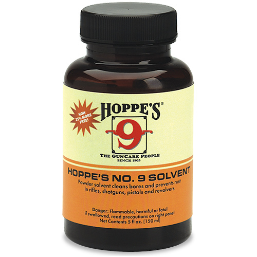 Hoppe's #9 Bore Cleaner, 5 Oz.