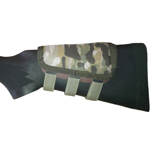 Rifle/Shotgun Cheekrest (Multicam)