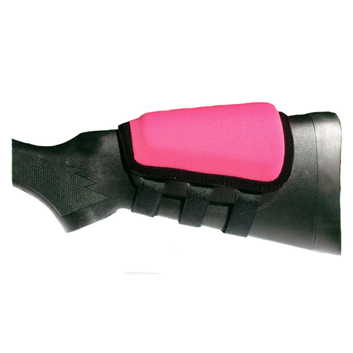 Rifle/Shotgun Cheekrest (Pink)