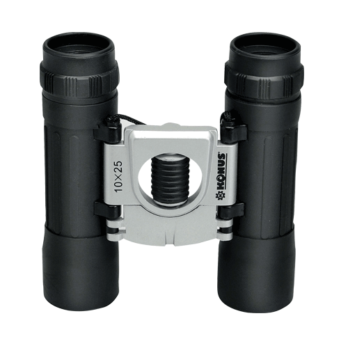 Konus 10x25mm Compact Binoculars