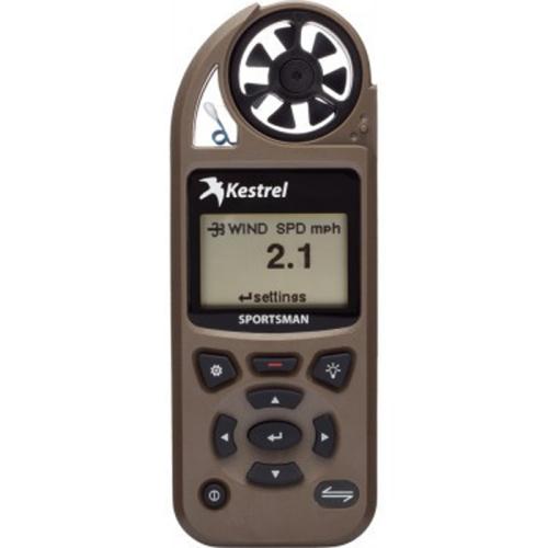 Kestrel Sportsman Weather Meter W/ Applied Ballistics